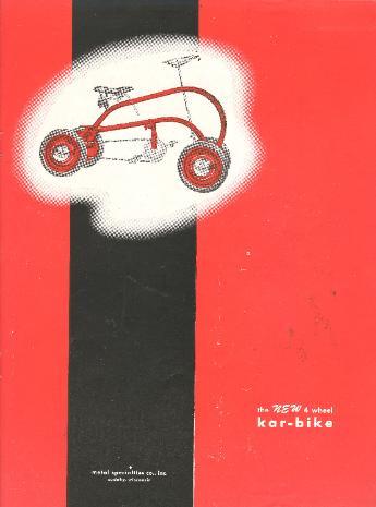 1948 Kar-Bike 19