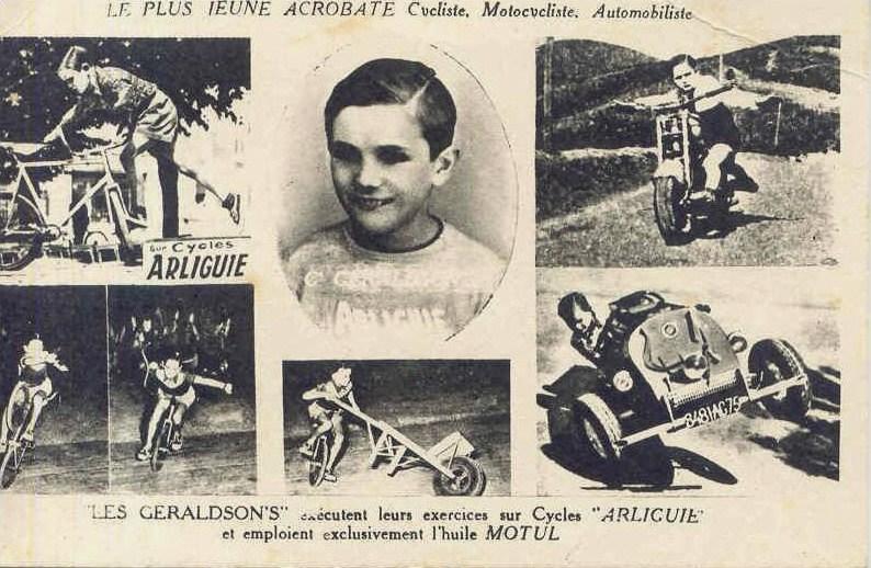 1950s Velo Arliguie Femme 3
