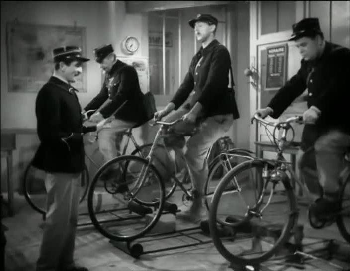 L'Ecole des Facteurs 1947