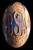 1910 BSA