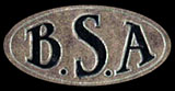 1914 bsa badge