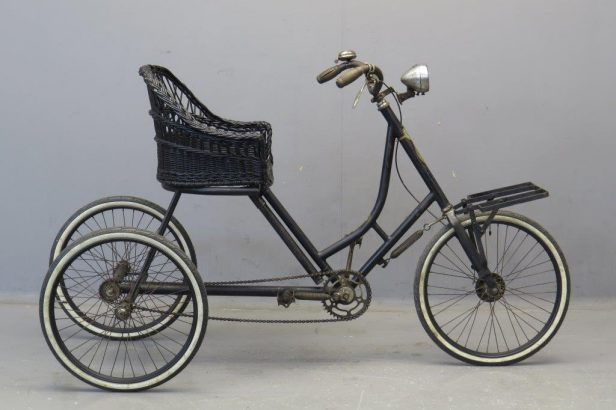 1924 Monet Goyon Tricycle 05