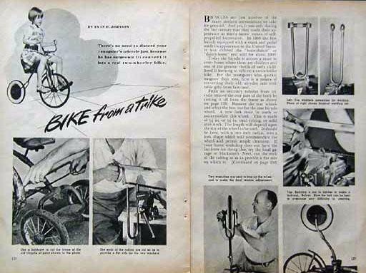 1946 bike from trike