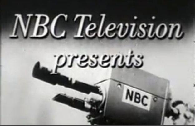 NBC DING DONG TV
