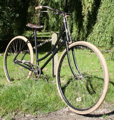 1899 Clement Bicycle 05