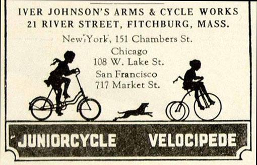 1928 Iver Johnson