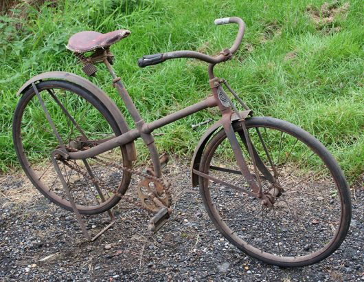 1929 TAYLOR CADET CYCLET 05