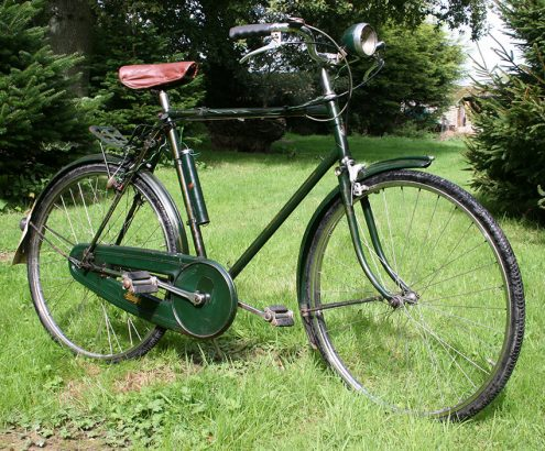 1947 Raleigh Superbe 05