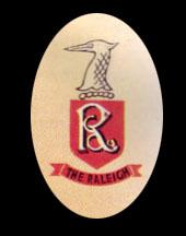 1947 Raleigh catalogue 44