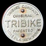 1949 Tribike Mineola NY 03