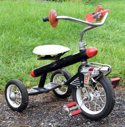 1959 AMF Junior Rocketrike 05