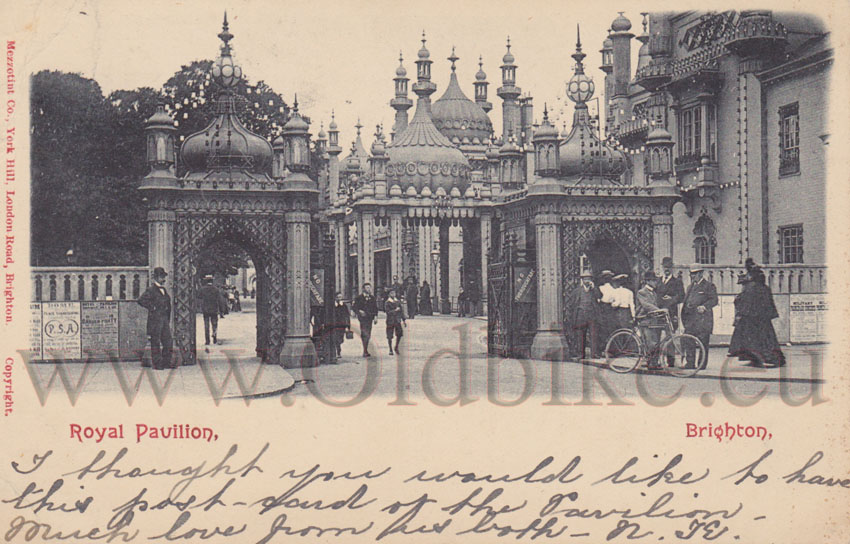 Brighton_Royal_Pavilion_1903