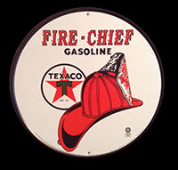 fire chief gasoline