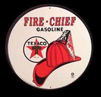 fire chief gasoline