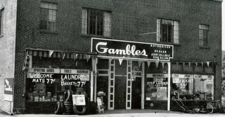 gambles