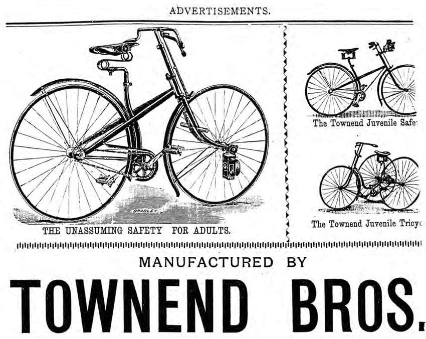 1888 Townend Juvenile Tricycle 06 copy