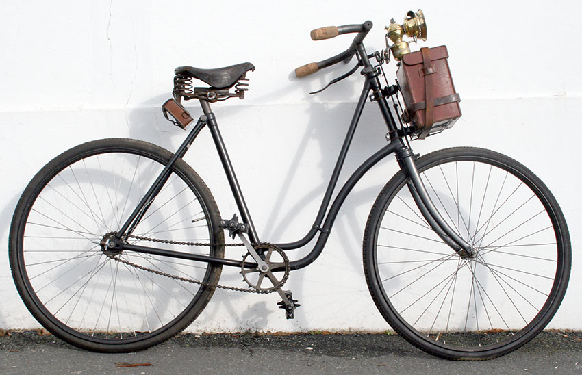 1897 singer bicycle 1