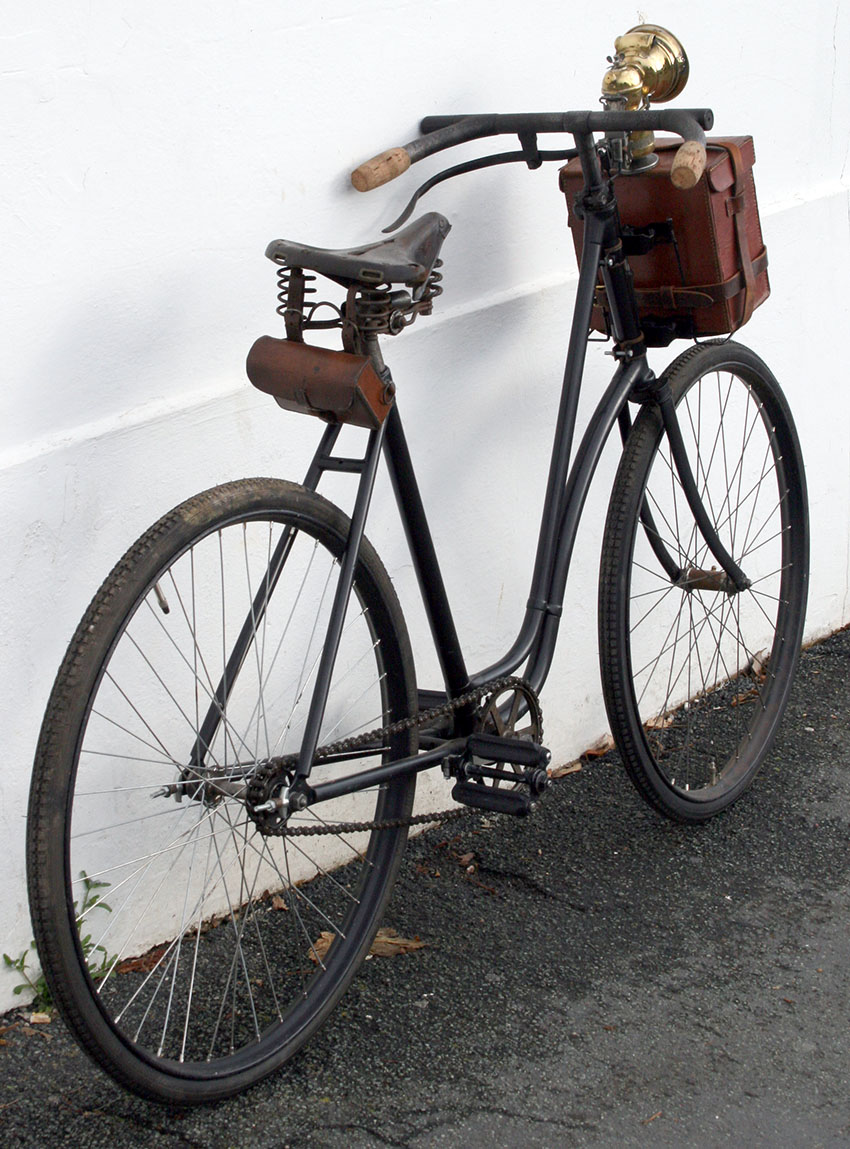 1897 singer bicycle 2