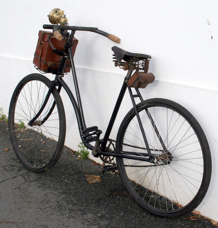 1897 singer bicycle 9