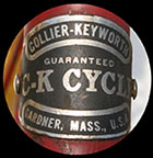 1910 Collier Keyworth CK Cycle 99
