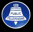 1950s bell telephone