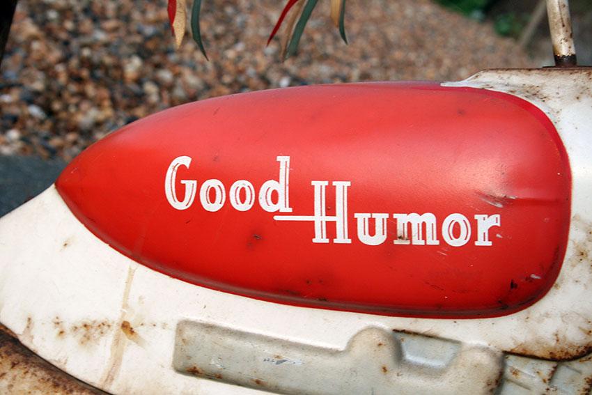 1956 Murray Good Humor Ice Cream Truck 08