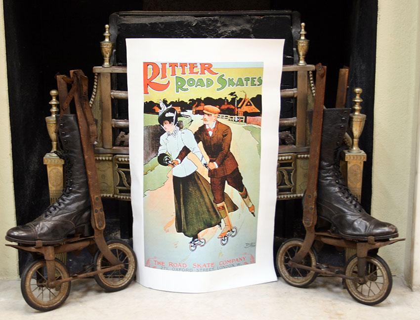 1896 RITTER SKATES LADIES 01