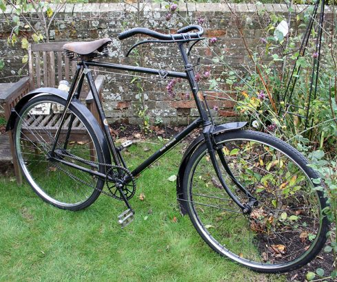 1921 Rudge Whitworth Gents 05