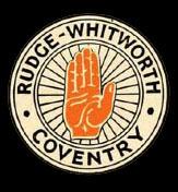 1921 Rudge Whitworth Gents 66