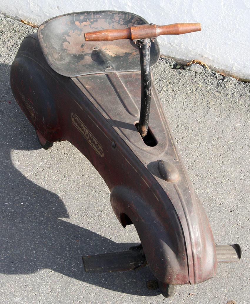 1937 playboy speedcar 14