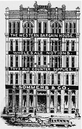 G. SOMMERS & Co 1