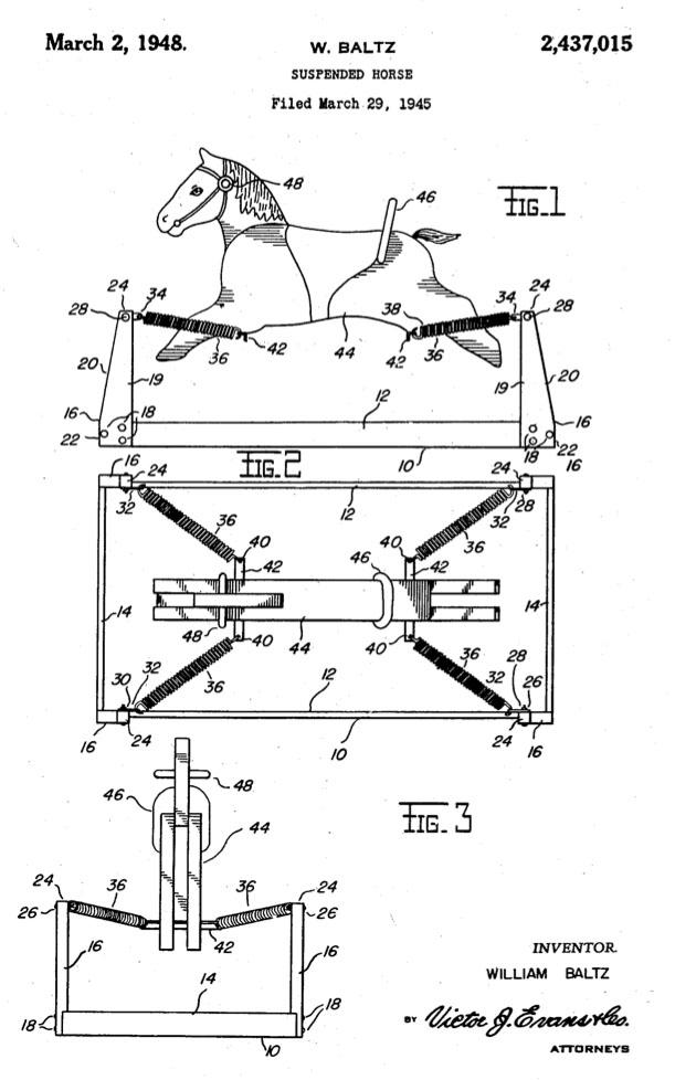 baltz patent