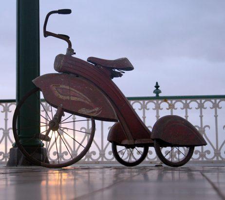 1937 Murray Streamline tricycle 05