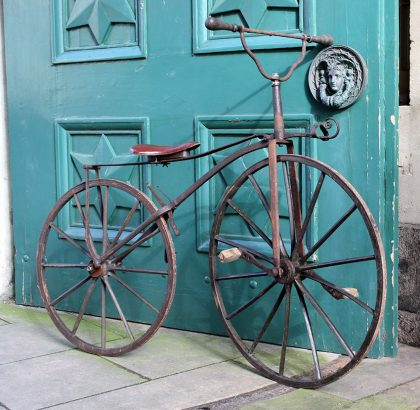 1869 W Turner Velocipede 05