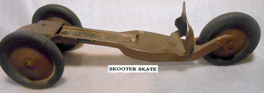 1928 brinkman skooter skate 1