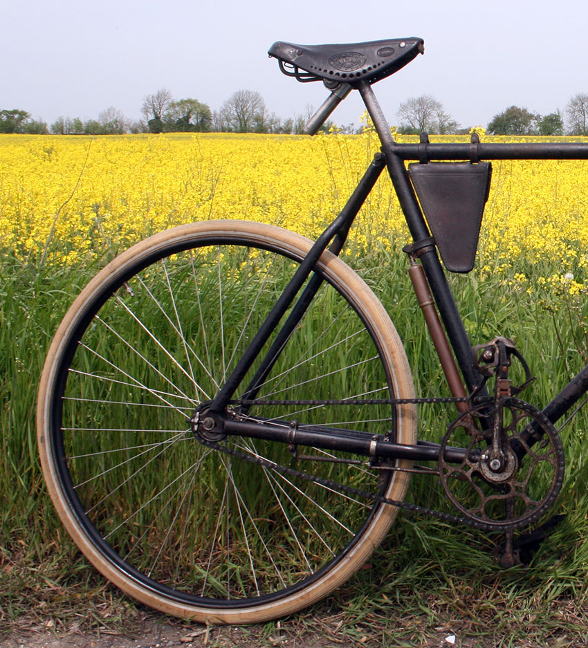 1899 peugeot freres a valentigney 'bicyclette extra' | the online