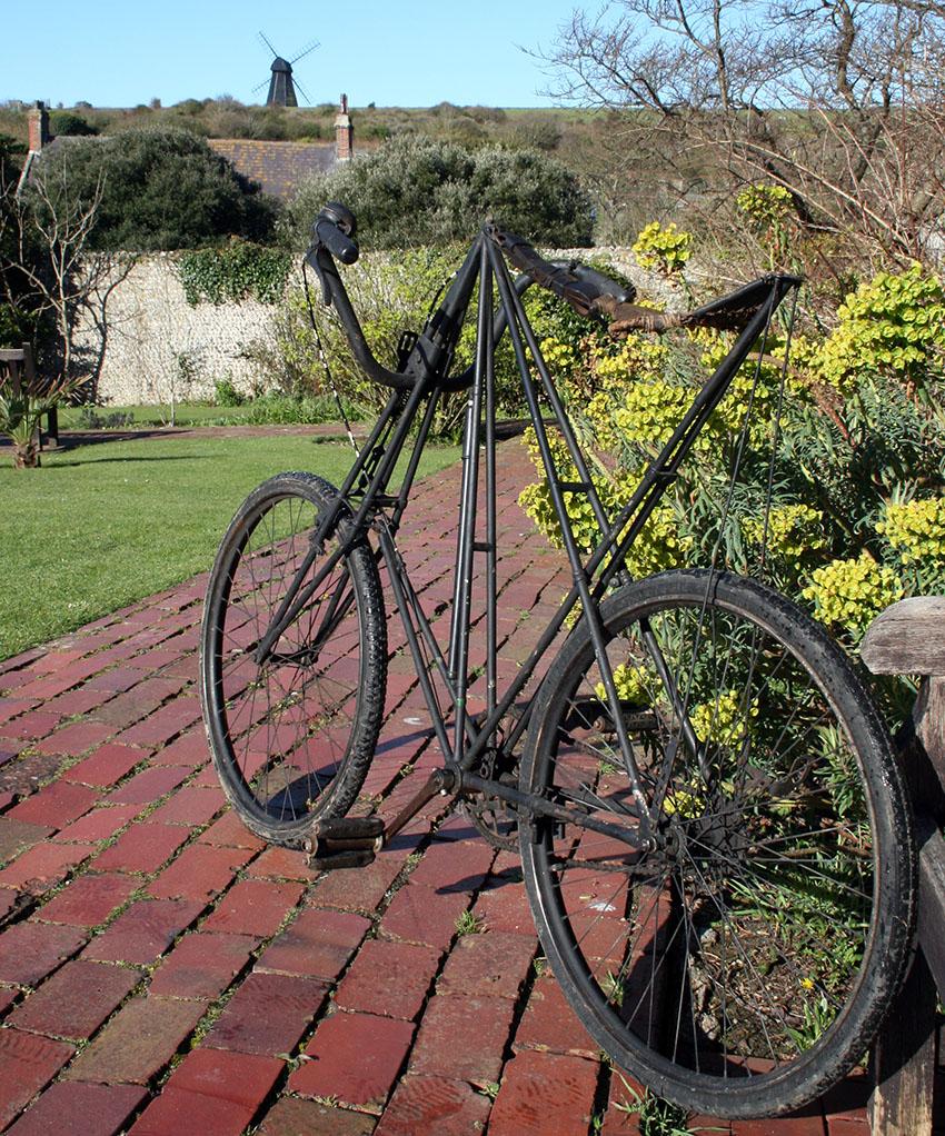 1904 Dursley Pedersen 88