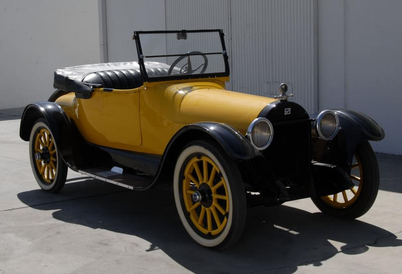 1922 American National Star Juvenile Automobile The