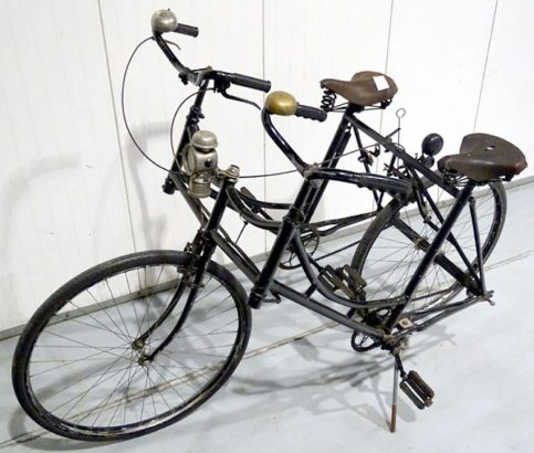 1910 Side-by-Side Tandem 05