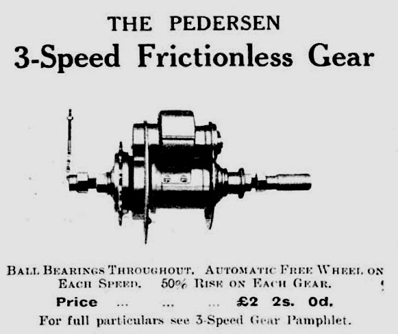 1913_Dursley_Pedersen_3_speed
