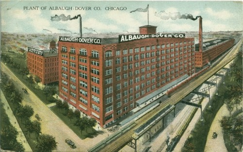 Albaugh-Dover-Factory