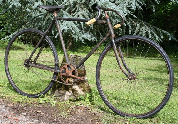 c1902 Tour de France style French Racer 05