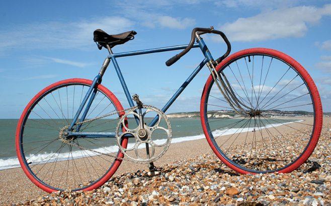 1903 Racycle Pacemaker Springfork 05