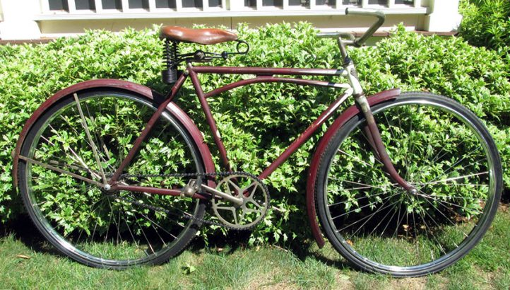 1923 Iver Johnson TRUST THE TRUSS 05