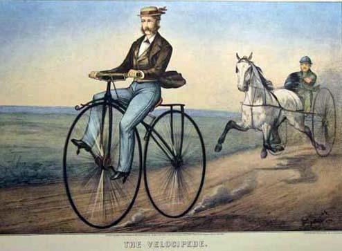 horse-head-velocipede