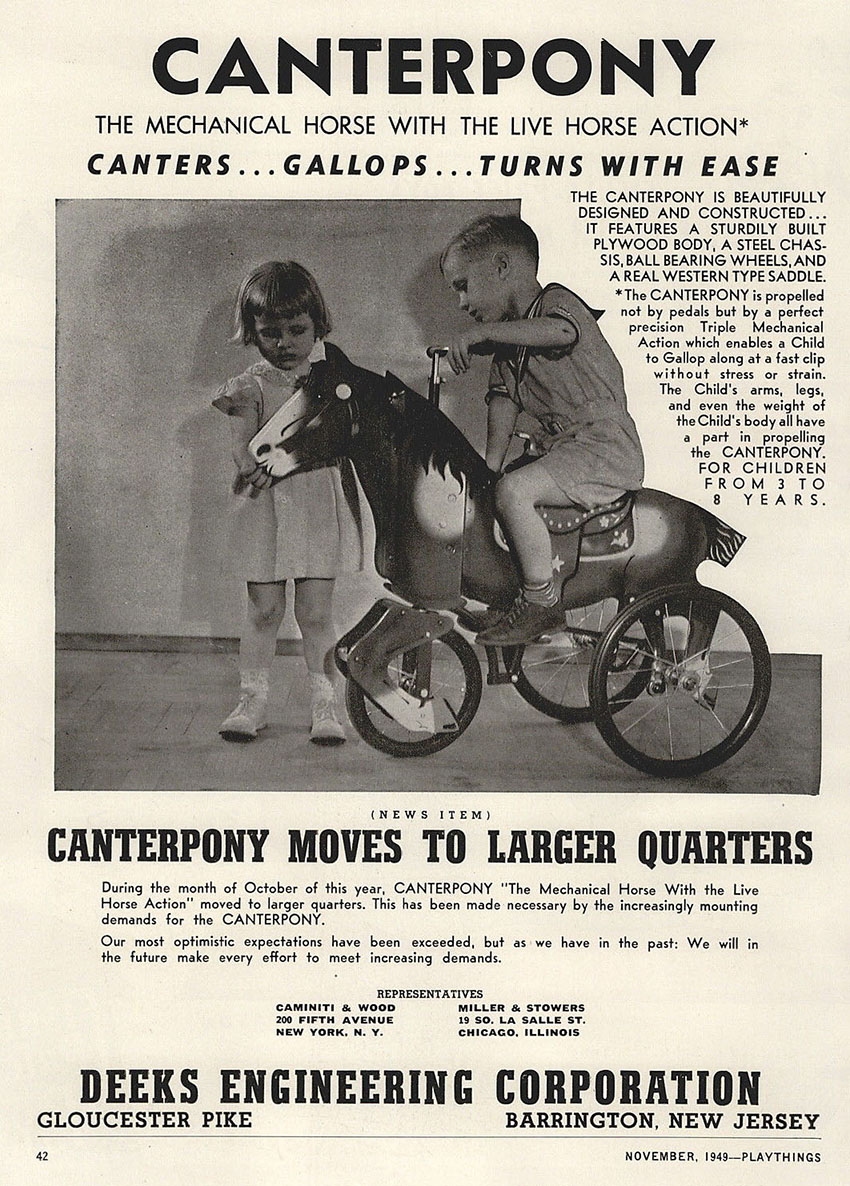1937-canterpony-horse-tricycle-33-1949-canterpony-ad