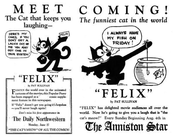 felix-the-cat-comic-strip-advert