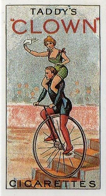 monocycle-taddys-clown