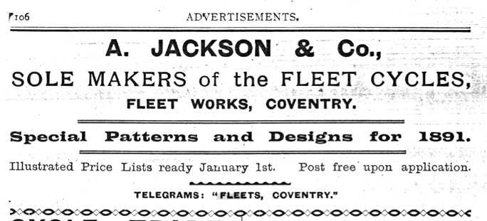 a-jackson-fleet-cycles