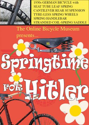 1930s Springtime for Hitler 05